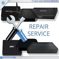Android Box, Amazon Fire TV , Amazon stick ? NOT WORKING ? ?