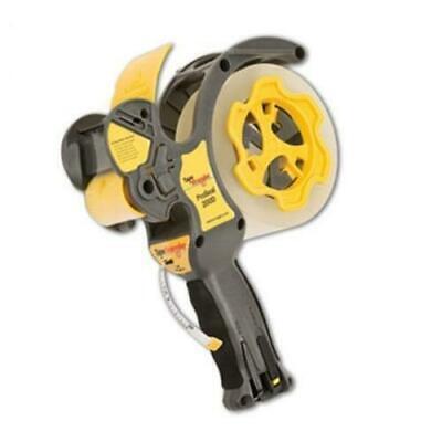 Tape Wrangler Proseal 200d 2 Inch Heavy Duty Clear Packing Tape Dispenser 1 Each