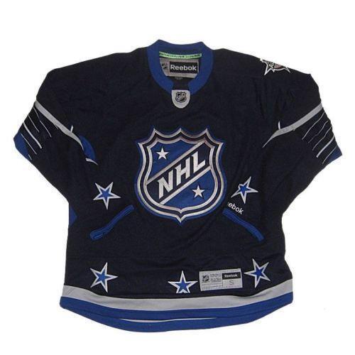NHL All Star Jersey  aeb2d46e4