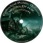 HP Lovecraft CD
