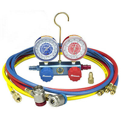 Robinair 41234 R-1234yf Manifold And Hose Set