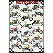 Motocross Poster