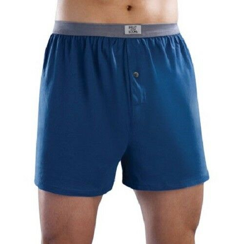 Купить Fruit of the Loom - Fruit of the Loom Men's Knit Boxers 5Pk & 6Pk
