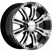 6 Lug Toyota Wheels