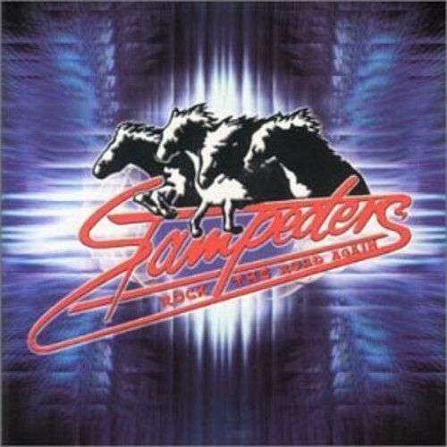 The Stampeders - Rock the Road Again [New CD] Canada - Import