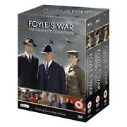 War DVD Box Sets