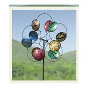 Kinetic Wind Spinner