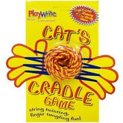 Cats Cradle String