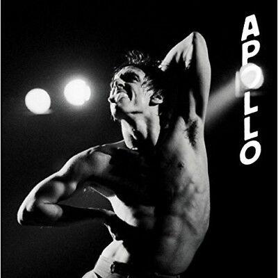 Iggy Pop   Apollo  New Vinyl Lp  10