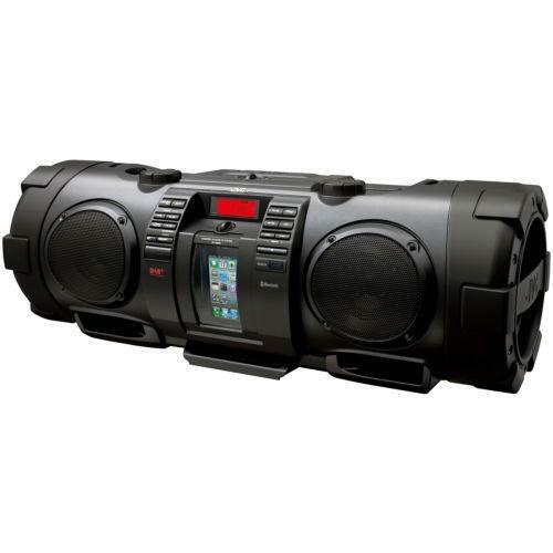 Jvc Boombox on kenwood car stereo cd player with speaker