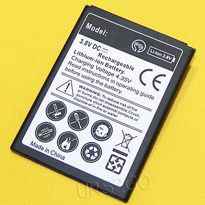 Mobile Battery Life - Long Life 2300mAh Replacement Battery for Simple Mobile Alcatel Raven LTE A574BL