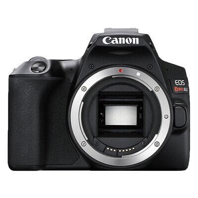 Canon EOS Rebel SL3 24.1MP 4K Digital SLR Camera Body