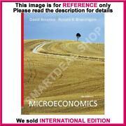 Microeconomics Besanko