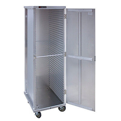 Cres Cor 150-1840d 40 Capacity Non Insulated Mobile Cabinet