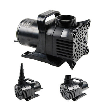 New 7925GPH Submersible Pump 4 Koi Fish ...