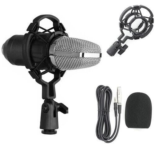 bm 700 studio microphone professional microphone condenser