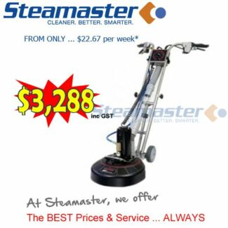 Rotovac 360 Carpet & Tile Cleaning Machine/Equipment/Rotary Extra Greenacre Bankstown Area Preview