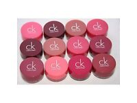 Calvin Klein Lipgloss -Available in various shades