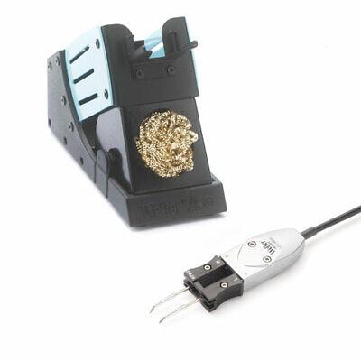 Weller Wxmt Ms Set T0051320399n Micro Desoldering Tweezers W Wdh60