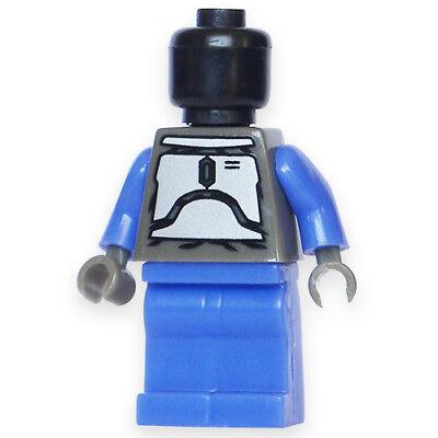 Star Wars Lego Jango Fett Body from Lego Pen Set