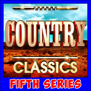 Best of Country Music Videos *4 DVD Set *101 Classics ! Country Greatest Hits 5