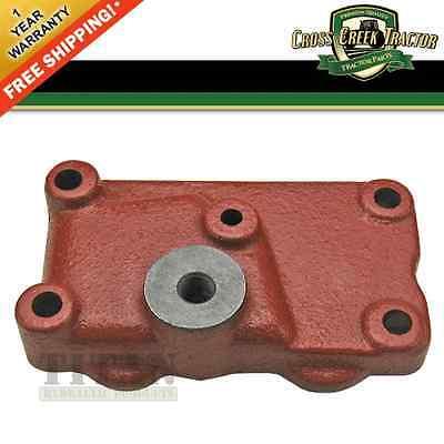 C5nn475b New Ford Tractor Hydraulic Blank Off Plate 2000 3000 4000 5000 7000