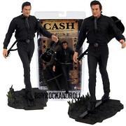 Johnny Cash Figure