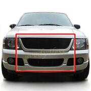 2004 Ford Explorer Front Grill