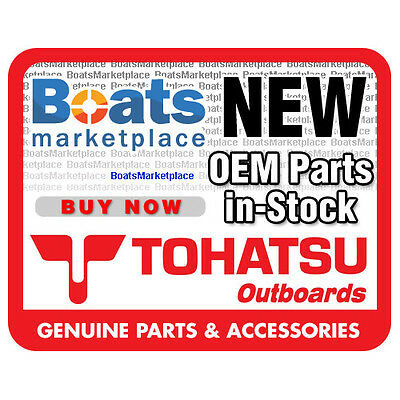Tohatsu 362Q601011 362Q601011 HOUSING, PROPELLER SHAFT