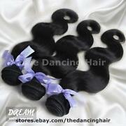Human Hair 3 Bundles