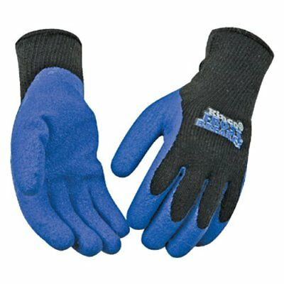 Kinco 1789-l Frost Breaker Form Fitting Thermal Gloves Size Large