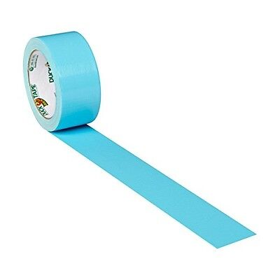 Icy Frozen Blue Duck Brand Duct Tape 1.88 Inch X 20 Yds