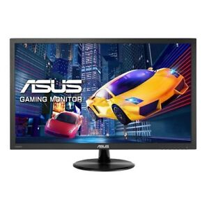 27IN ASUS VP278 GAMING MONITOR 1ms - YEAR OLD