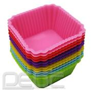 Square Silicone Mould