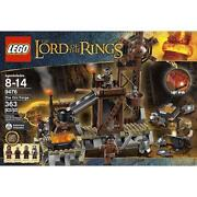Lego Lord of The Rings Orc Forge