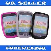 Samsung GT-S5670 Case