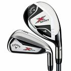 Callaway Seniors Golf Iron Sets