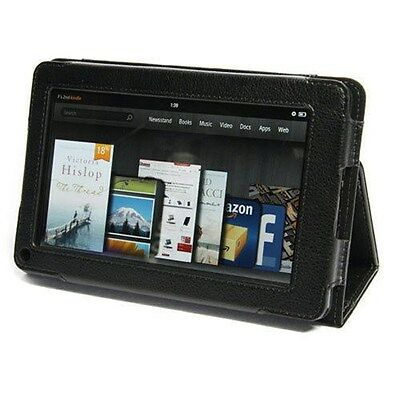 ACE (TM) Bold Leather Case Folio Cover Stand for 7