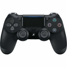 Sony PlayStation 4 Dual-shock 4 Controller, Black, Brand New Warranty