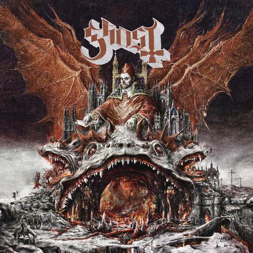 Ghost - Prequelle [new Cd]
