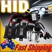 H4 Hi Low HID Kit