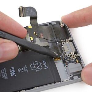 Remplacement Batterie iPhone-Port de Recharge-Home-AudioSpeacker