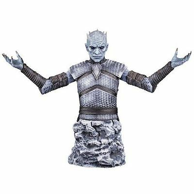 Game of Thrones The Night King Bust