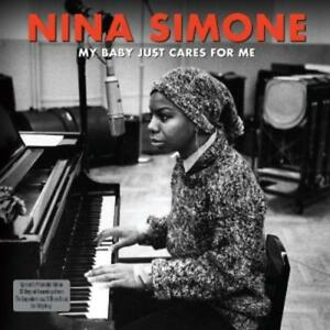 My Baby Just Cares For Me-180g 2LP Gatefold von Nina Simone (2012) Vinyl NEW