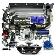 D Series Turbo Kit
