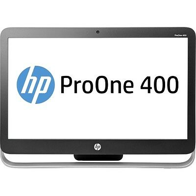 HP ProOne 400 G2 All-in-One Computer - Intel Pentium G4400 - 4GB - 500GB HDD