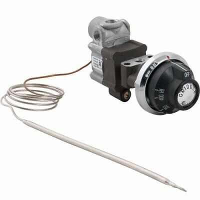 Wolf Bjwa Commercial Griddle Thermostat Kit 150 To 400f With 36 Capillary...