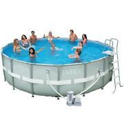 Schwimmbecken Folie