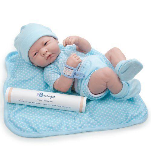 Купить Handmade Lifelike Baby Boy Doll Silicone Vinyl Reborn Newborn Dolls +Clothes NEW