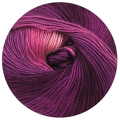 Mary Maxim Prism Yarn - Wild Orchids